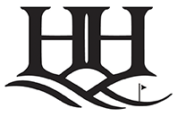Holston Hills Golf Course Logo